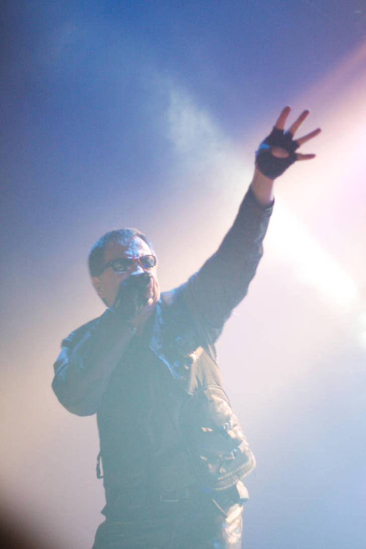 Front 242 by marc17