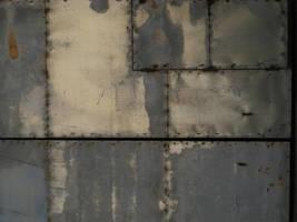 cool metal texture by skipgo