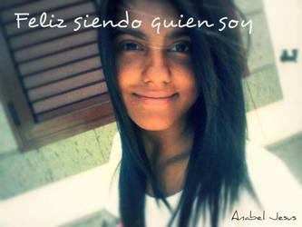 Feliz sinedo quien soy by winxclub78