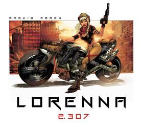 Lorenna by viniciustownsend
