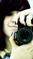 camera by BlazingfireRider