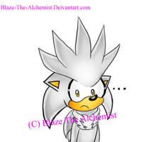 Silver: WTF by Blaze-The-Alchemist