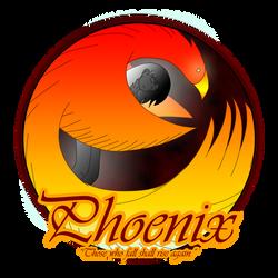 Phoenix Logo by Muffo11