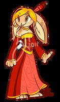 Aida by ScarletRope