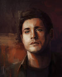 Dean by charlotvanh