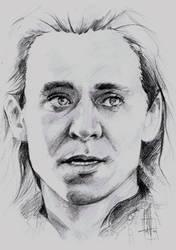 Loki by charlotvanh