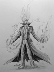 Kadgar - Terra's chosen by ChaosDominus