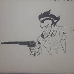 The Joker by OddMod-7