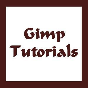 Gimp Tutorials by ArtistsHospital