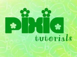 Pixia Tutorials by ArtistsHospital