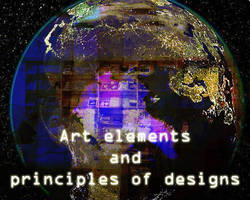Art elements and principles by ArtistsHospital
