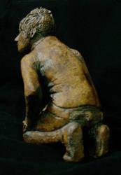 Hugo Figurine 2 by KingdomAnimalia