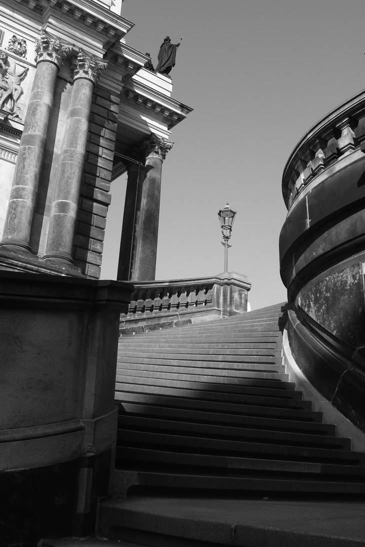 Dresden by AliusS
