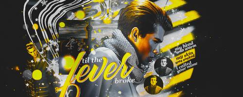 til' the fever broke by endl-ess-ly