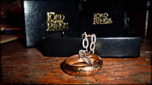 One Ring To Rule Them All... by Zorodora