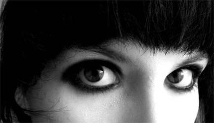 eyes by thirdMistake