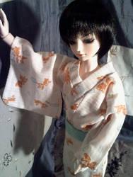 Yuki no Shadow by RumPocky