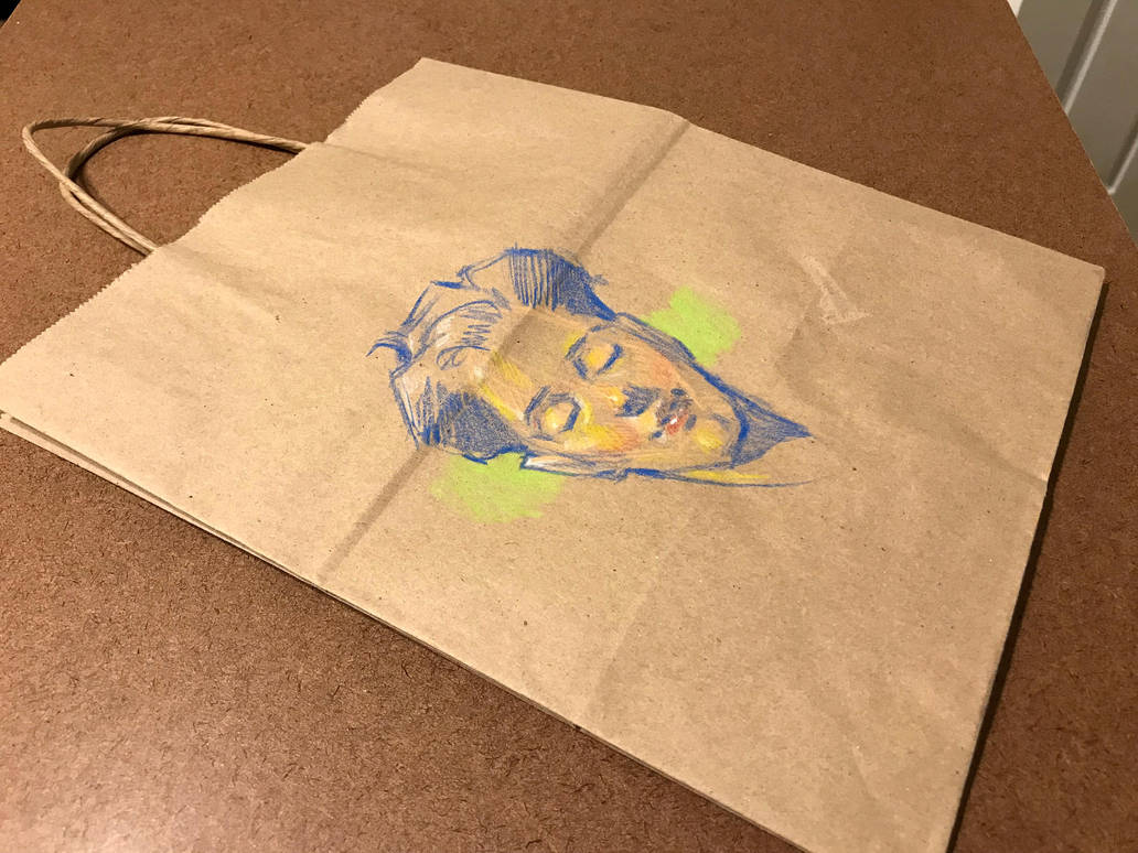 Color Bag by Eyth