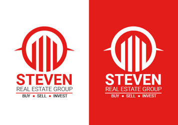 Steven Real Estate-01 by IAKhan