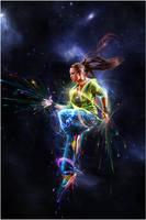 Andromeda by draniu
