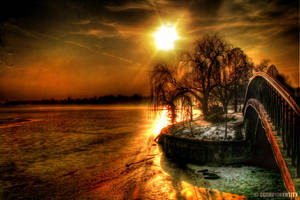 Dream for eternity HDR by ScorpionEntity