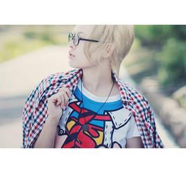 New Look by Yan-Harfen