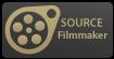 Source Filmmaker stamp by SterlingBlaze