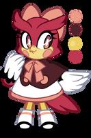 Owl Adopt - TAKEN by SandopolisAdopts