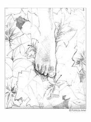 Arcanum - a fragment by darkbanshee