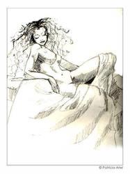 Fairy by darkbanshee