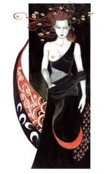 Lilith by darkbanshee