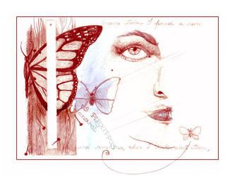 Butterflies - another fragment by darkbanshee