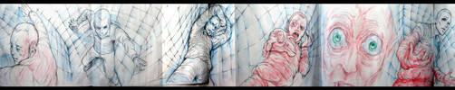 claustrofobiac by MrParanoidXXX