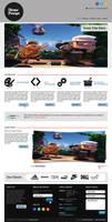Theme Design by designerweb