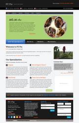Pc Fix by designerweb