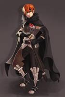 Gaius by nayuun
