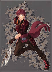 Lukas Commission by nayuun