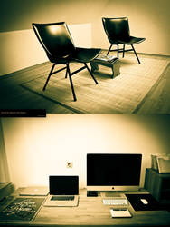 IDesigners Workspace by endless13