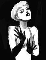 Gaga by celor