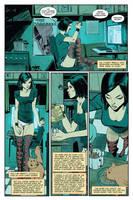 Hack/Slash Resurrection pg2 by celor
