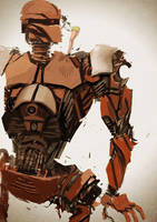 robotik by celor