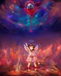 no Heaven by uchuubranko