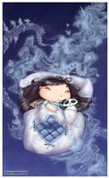 Fairy's dream by LiaSelina