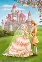 Cinderella6 by LiaSelina