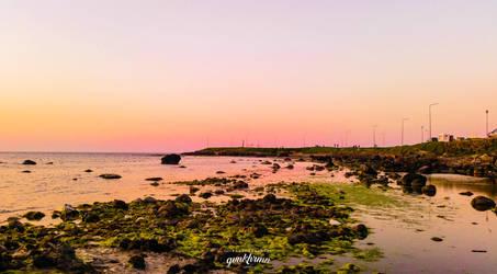 Cape Jason 2 by quwen