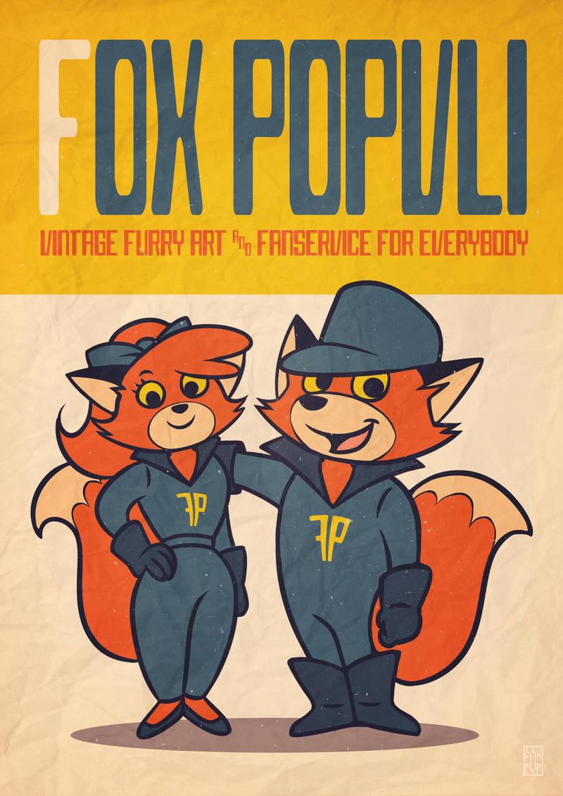 FOXnROLL's Profile Picture