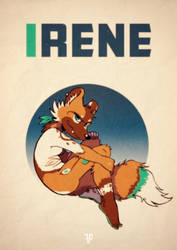 [AT] Irene by FOXnROLL