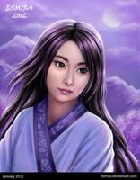 Fantasy Moonlight by Esmira