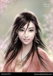 Smile by Esmira