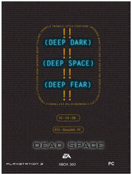 Dead Space Ad by mrhobo87